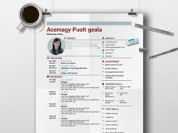creative resume template creative cv template by doric design 364