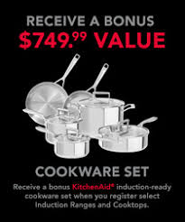 Kitchenaid Induction Cooktops Kitchenaid 36