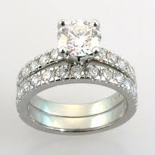 cheap wedding sets for him and affordable bridal sets wedding rings ricksalerealty
