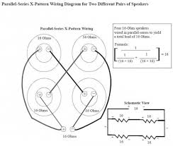 guitar speaker wiring diagram diagram wiring diagrams for diy