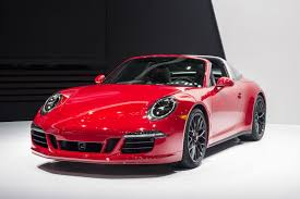 porsche targa 2016 porsche 911 targa 4 gts is the convertible you need badly