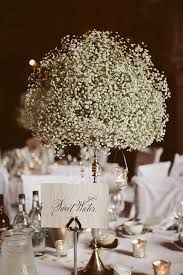 Very Cheap Wedding Decorations 99 Best Wedding Flowers Images On Pinterest Baby U0027s Breath