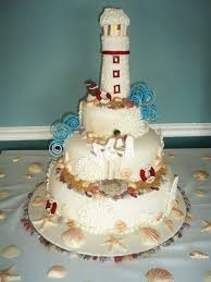 lighthouse cake topper wedding cake toppers at walmart wedding cake idea