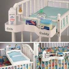 Changing Table Caddy Crib Caddy Changing Table Organizer Baby