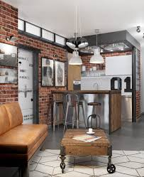 appartement style loft appartement russie archives planete deco a homes world