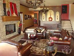 engaging modern rustic living room traditional living room images