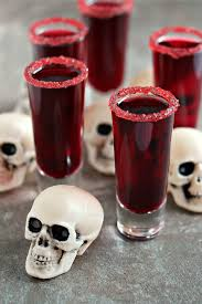 walker blood sangria for dead eats recipes inspired by the