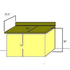 standard kitchen cabinet height standard kitchen counter and cabinet measurements diy home