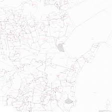 Counties Of Virginia Map by Raymond D Shasteen Genealogy Deedmapper Maps