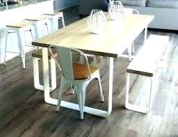 dining room table with bench seat dining room with bench seating biddle me