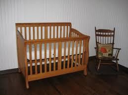 Cocoon Convertible Crib Cocoon Crib The Bump