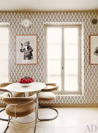 wallpaper ideas wallcovering design decor pattern