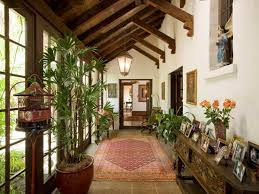 House Plans For Patio Homes Spanish Hacienda Style House Plans So Replica Houses U2026 Pinteres U2026