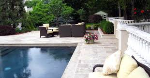 swimming pool decks by mufson bergen county nj 07648