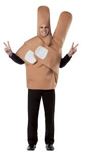 halloween items on sale hand costume the hippie in me peace love 4ever