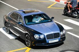 blue bentley interior bentley flying spur v8 s supercars all day exotic cars photo