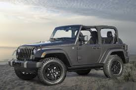 jeep wrangler ads next jeep wrangler could gain power folding roof