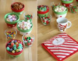 Cookie Decorating Kits Gingerbread House Decorating Party U2013 Glorious Treats