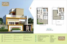 Guard House Floor Plan Park Green Vista Iconic Homes U2013 Swastik Group