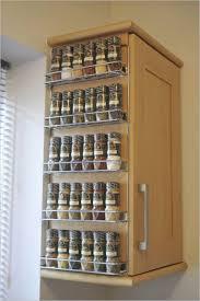 kitchen spice rack ideas wall spice rack ideas home interior design styles kitchen