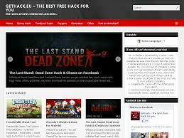 gethack eu the best free hack for you free hacks keygens