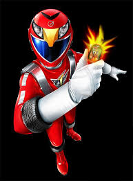 power rangers rpm red ranger dxpro deviantart