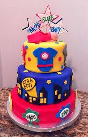 baby shower cakes brandi cakes