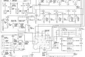bronco ii wiring diagram wiring diagram