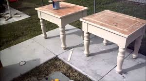 refinishing end table ideas maxresdefault painted end table ideas accomplsh co