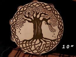 celtic tree of celtic oak tree of celtic tree of