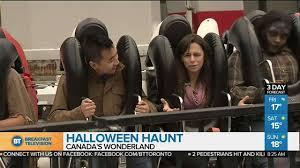wonderland hours halloween haunt