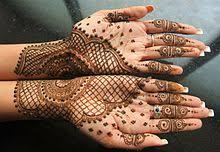 henna decorations mehndi
