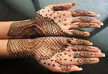 henna decorations mehndi