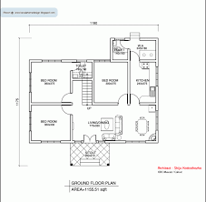 house plans in kerala with estimate 58 luxury free home plans kerala house floor 1000 square feet new