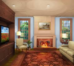 Classic Living Room by Int Classic Livingroom Day Med Episodeinteractive Episode Size