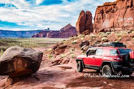 jeep moab 2017 moab before the summit 2017 edition toyota fj cruiser forum