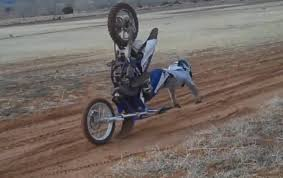 chinese motocross bikes wrecked yamaha dirt bike crashes fails compilation 2015 ep 17