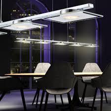 Esszimmerlampe H Enverstellbar Led Hänge Decken Pendel Lampen Esszimmer Leuchten Höhenverstellbar