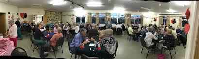 stansfield bridge club suffolk