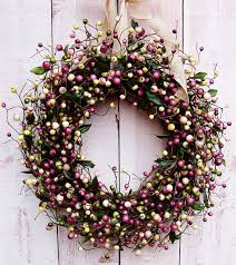 spring wreaths for front door wreaths awesome wreath for front door seasonal wreaths for front