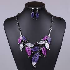 fashion necklace aliexpress images Buy fashion jewelry sets according to occasions bingefashion jpg