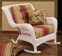 Resin Wicker Rocking Chair Wicker Rocker Wicker Outdoor Rocking Chair Porch Rocker