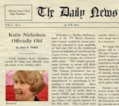 newspaper template number on microsoft word newspaper appearance