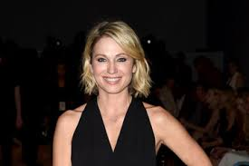 how to cut your hair like amy robach amy robach zimbio