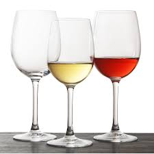 stemware wine glasses wholesale