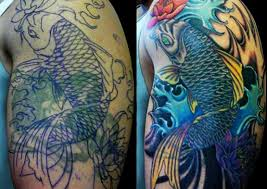cover up ideas and designs