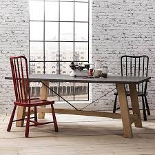 Industrial Style Dining Room Tables 7 Of The Best Kitchen U0026 Dining Tables My Warehouse Home