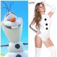 Elsa Halloween Costumes Frozen Halloween Costumes Olaf Bootsforcheaper