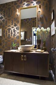 powder room feat candice olson wall paper home sweet home