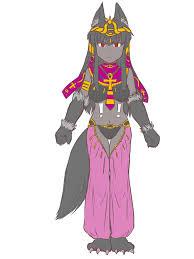 Anubis Halloween Costume Image Monster Hellhound Style Anubis 1 5a 768x1024 Png Monster